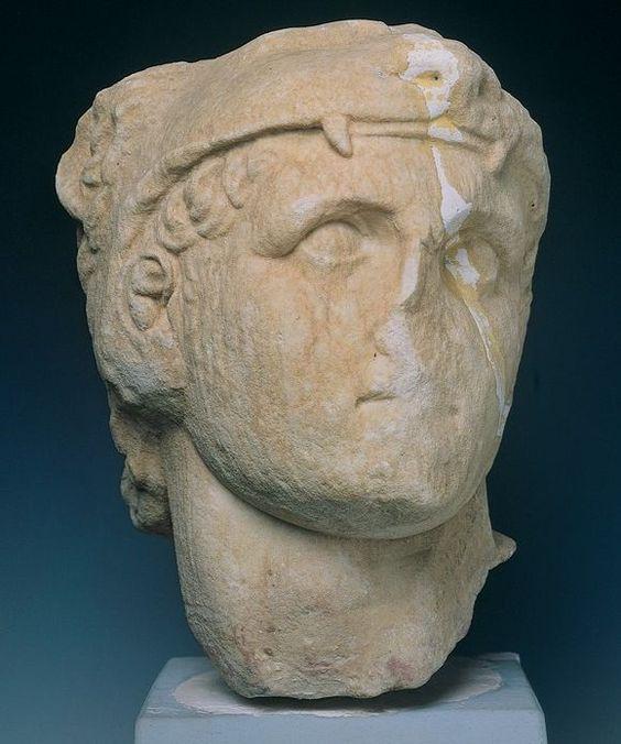 Athena the goddess