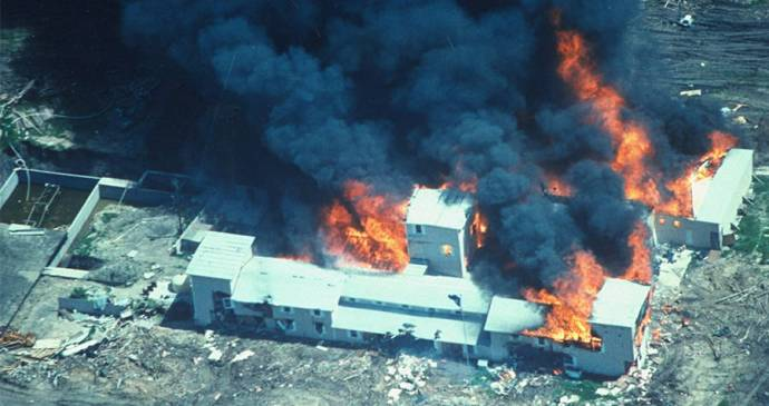 Waco David Koresh